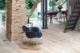 Dachkonstruktion zum Stilelement des Raumes machen - Bild 4
