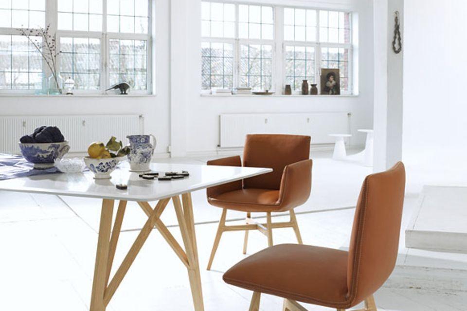 Neuer Esstisch – so finden Sie den richtigen!