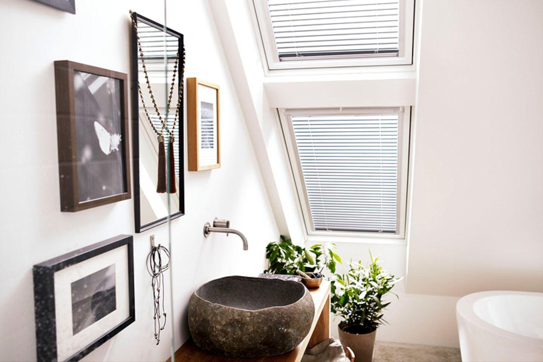 Dachfenster stilvoll verbergen