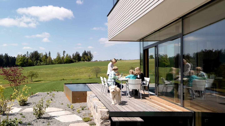Terrassengestaltung – schöne Ideen für die Terrasse   [SCHÖNER WOHNEN]