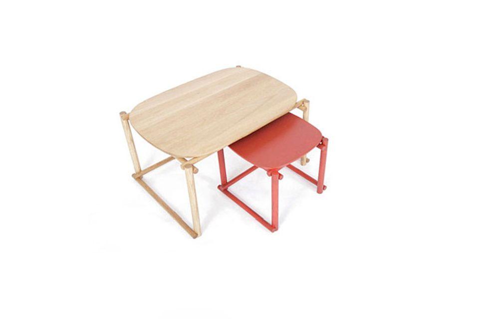 """Tisch-Set """"Aina"""" von Foundry"""