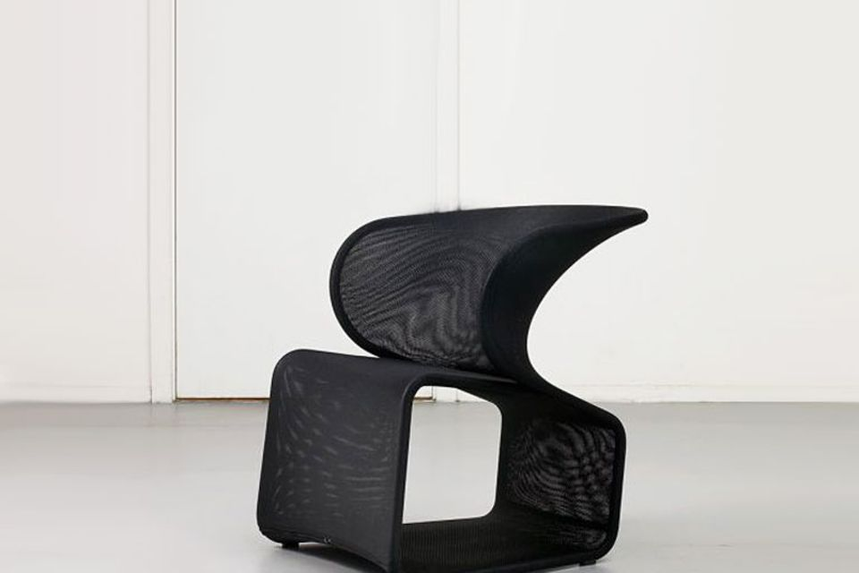 """Sessel """"Fly"""" von Offecct"""