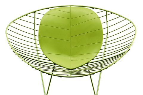 Garten, Balkon & Terrasse: Farbenfrohe Gartenmöbel
