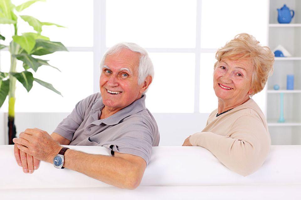 Wohnen im Alter – seniorengerecht einrichten