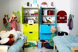 Kinder einspannen und mit Belohnung ködern - Bild 13