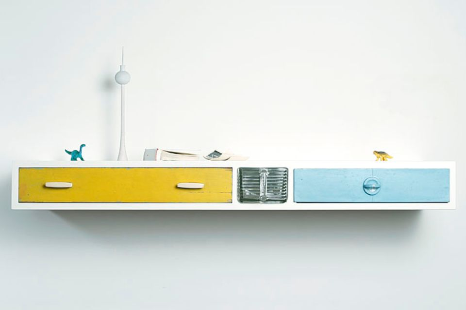 Recyclingmöbel