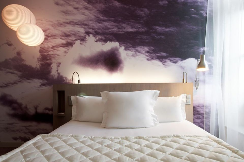 "Hotel ""Le Grand Balcon"" Toulouse"