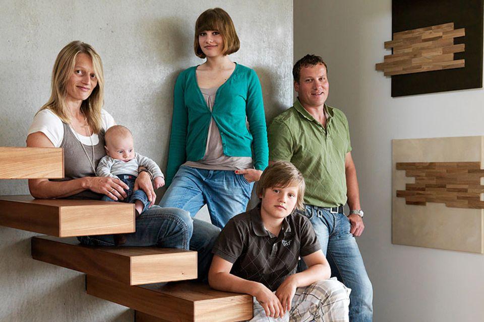 Fotostrecke: Haus des Jahres 2010: 1. Platz