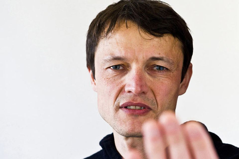 Massimo Mariani, Designer für MDF Italia