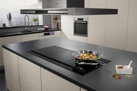Gourmetküche extra-leicht
