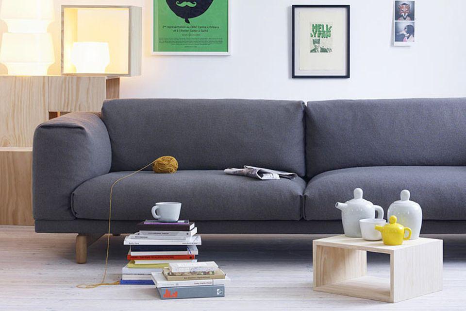 Finden Sie das passende Sofa