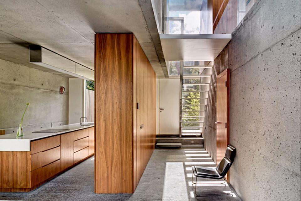 HÄUSER-AWARD 2011: Die besten Wohnhäuser