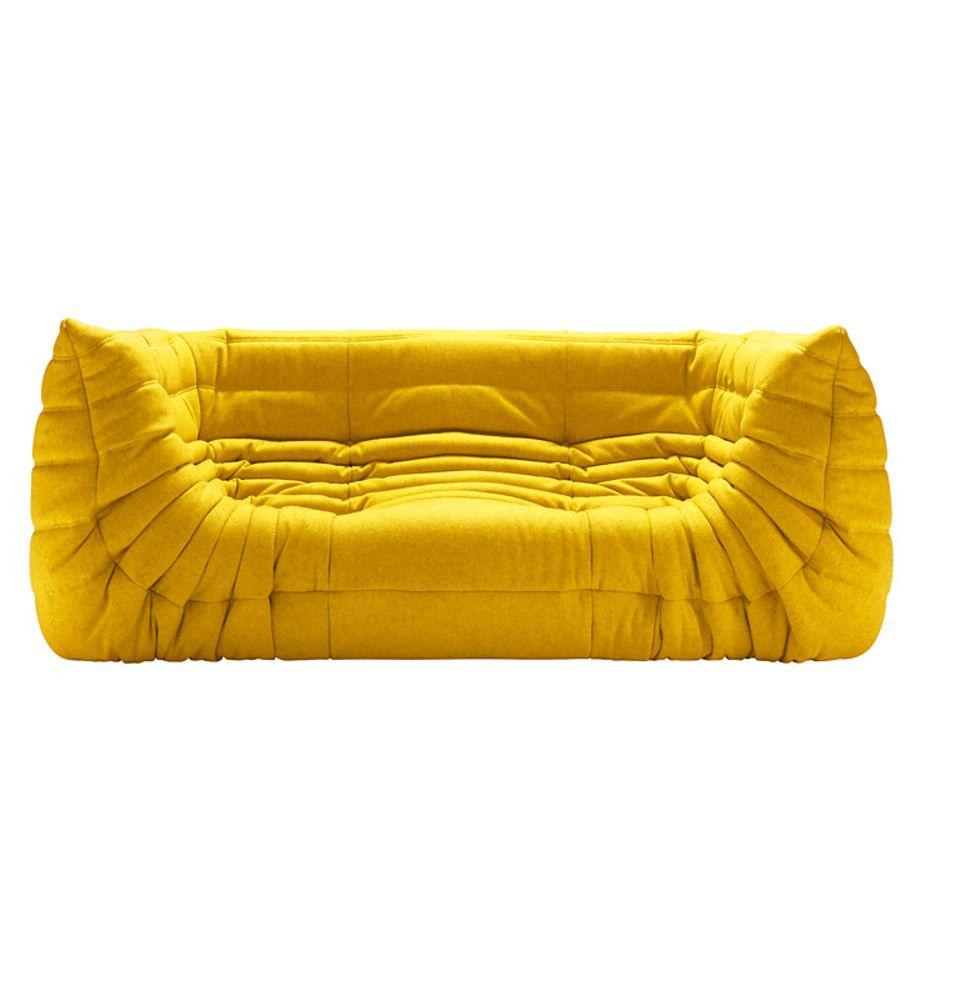 """Sofa """"Togo"""" von Michel Ducaroy"""