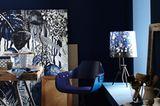 Ultramarineblau – kostbare Farbe