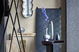 Royalblau – Wandschmuck in royalem Blau