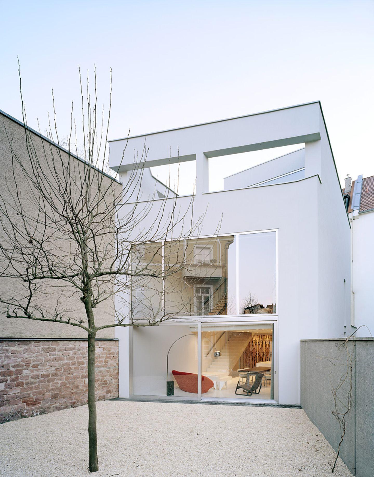 RS 29 – Wohnhaus mit Büro