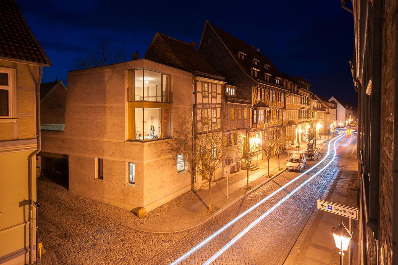 Wohnhaus Breite Straße 11-12