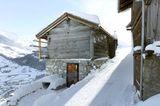 Boisset House