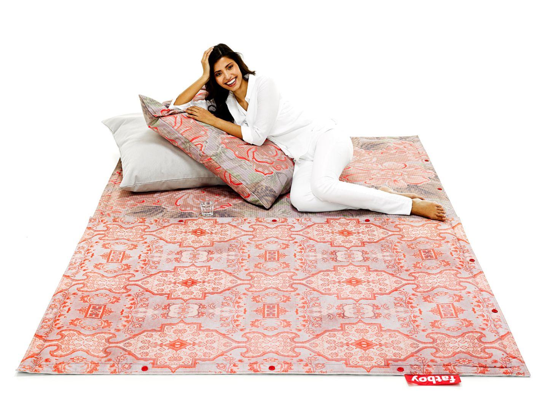 """Outdoor-Teppich """"Non-Flying Carpet"""" von Fatboy - Bild 21"""