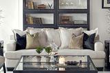 """Sofa """"Hampton"""" von Von Wilmowsky"""