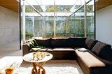 Sonnenplatz im Wohnzimmer