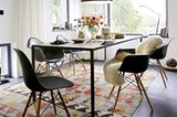 Durchdachtes Design in den Räumen