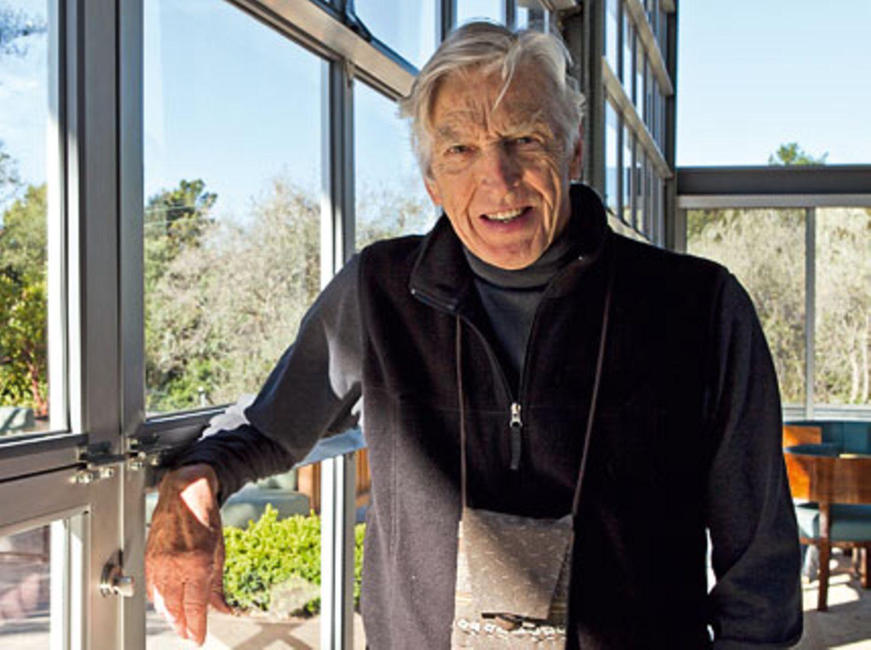 Baudaten/Architekt: Barton Myers