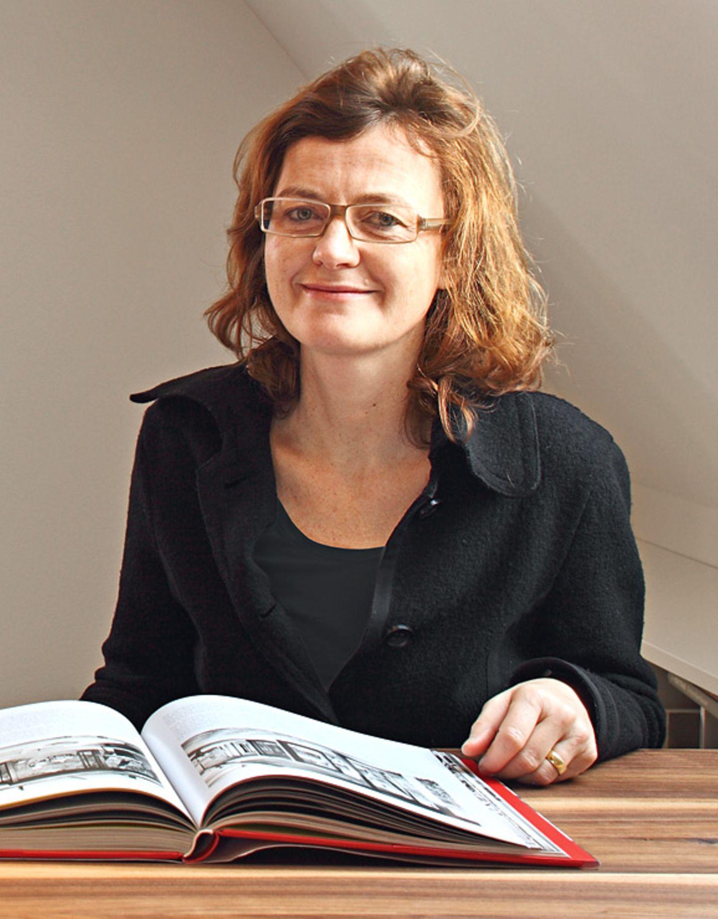 Baudaten/Architekt: Christine Remensperger
