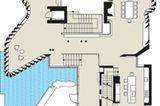 Planmaterial: Heller Terrassenbau am Hang