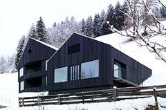 Alpine Tradition trifft Moderne