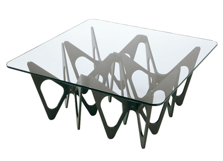 """Tisch """"Butterfly"""" von Zanotta"""