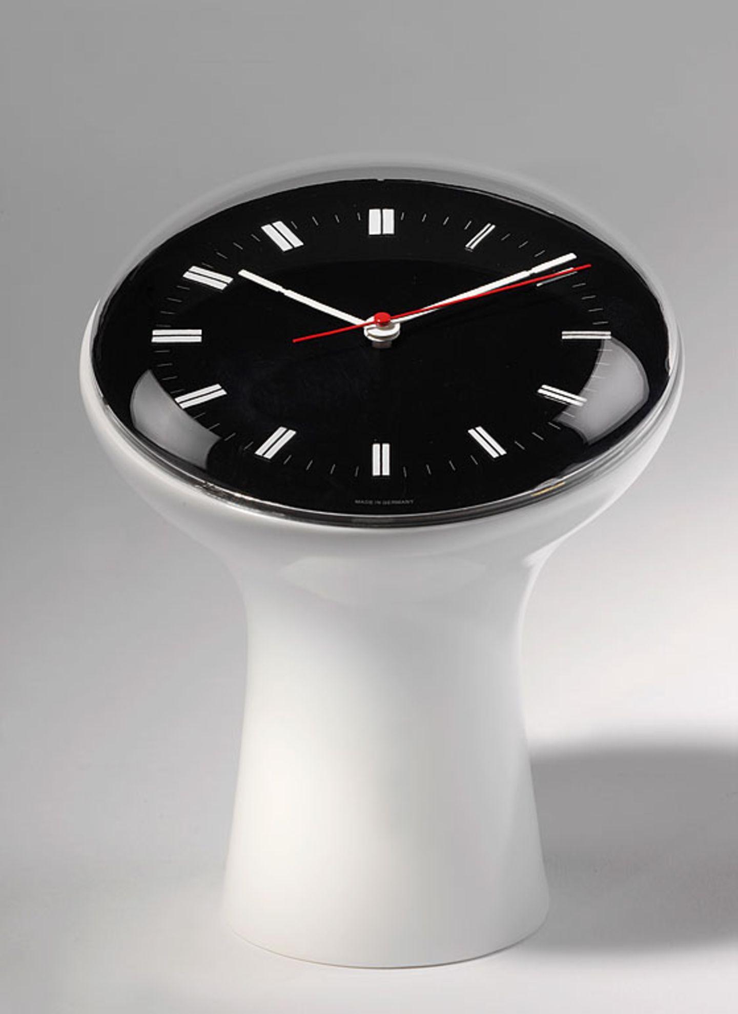Tischuhr von Klein & More