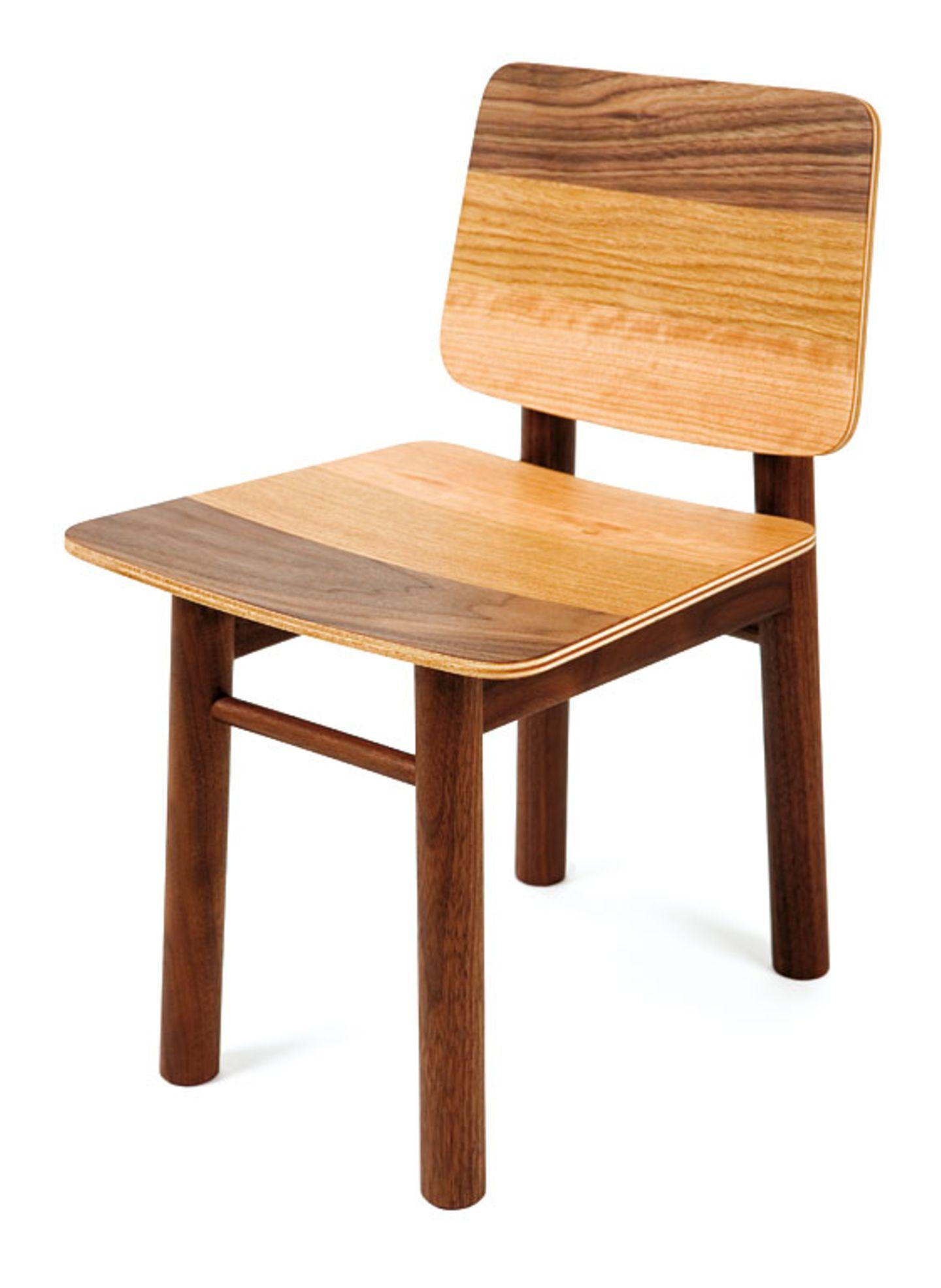 """Stuhl """"Kids Tone Chair"""" von De La Espanda"""