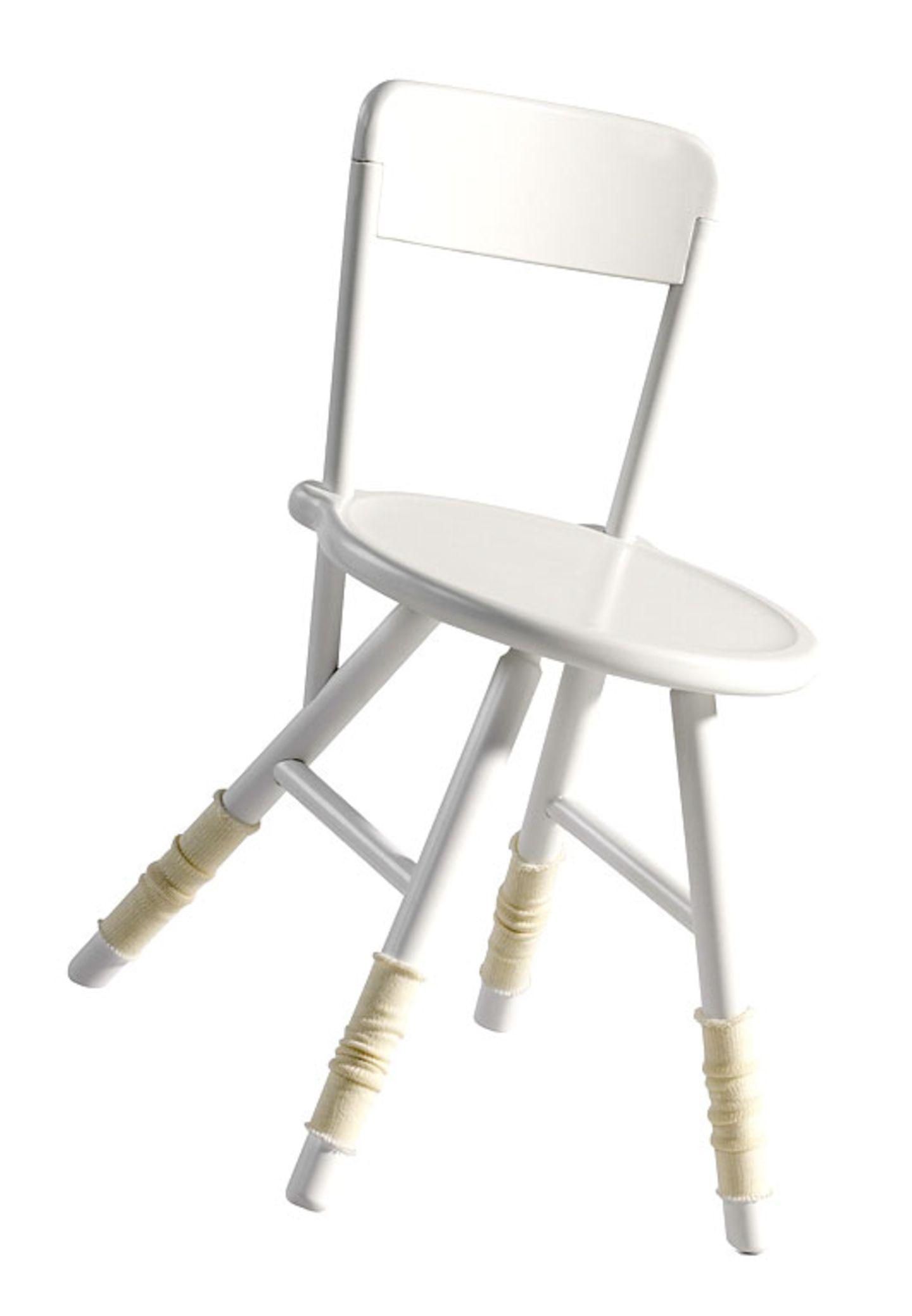"""Stuhl """"Hippo Chair"""" von Blå Station"""