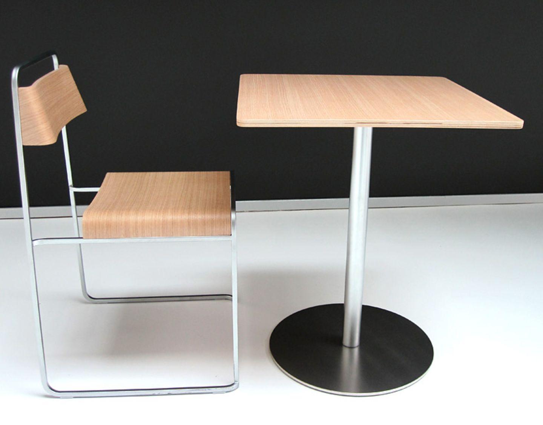 """Stuhl """"Linea"""" von La Palma"""