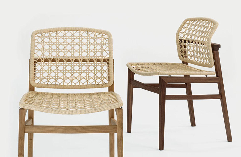 """Stuhl """"Patio"""" von Accademia"""