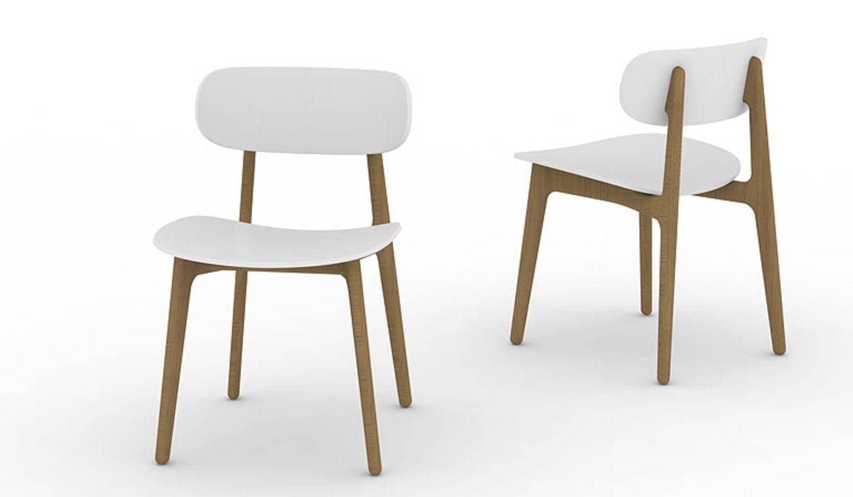 """Stuhl """"PLC"""" von Modus"""