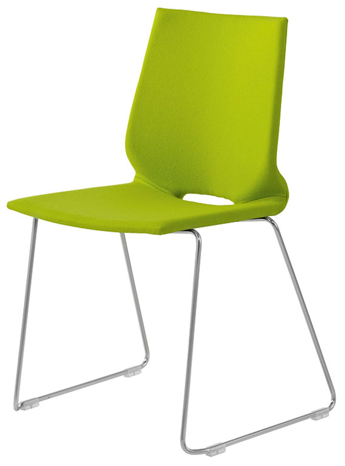 """Stuhl """"Taz"""" von Fredericia"""