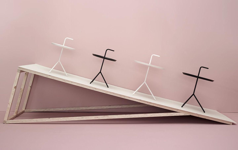 """Nachttisch """"DLM"""" von Hay - Bild 14"""