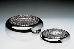 Eleganter Aschenbecher von Achille Castiglioni für Alessi