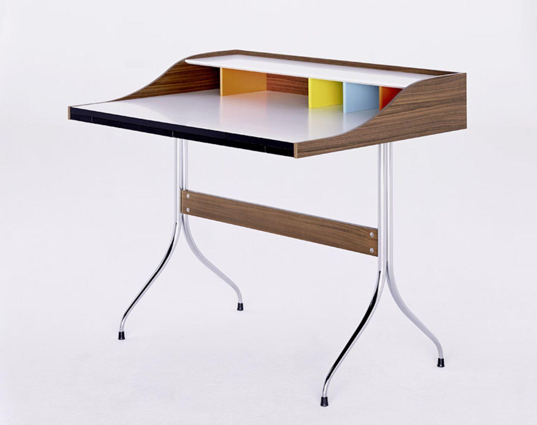 """Schreibtisch """"Home Desk"""" von Vitra"""