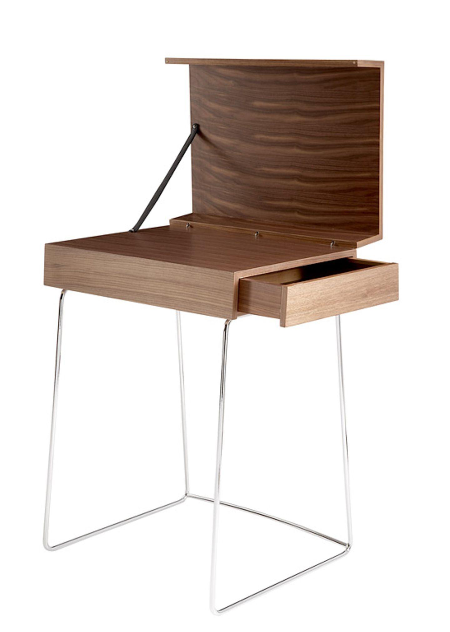 """Schreibtisch """"Pom's"""" von Ligne Roset"""