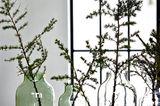 Schmücken mit hübschen Zweigen