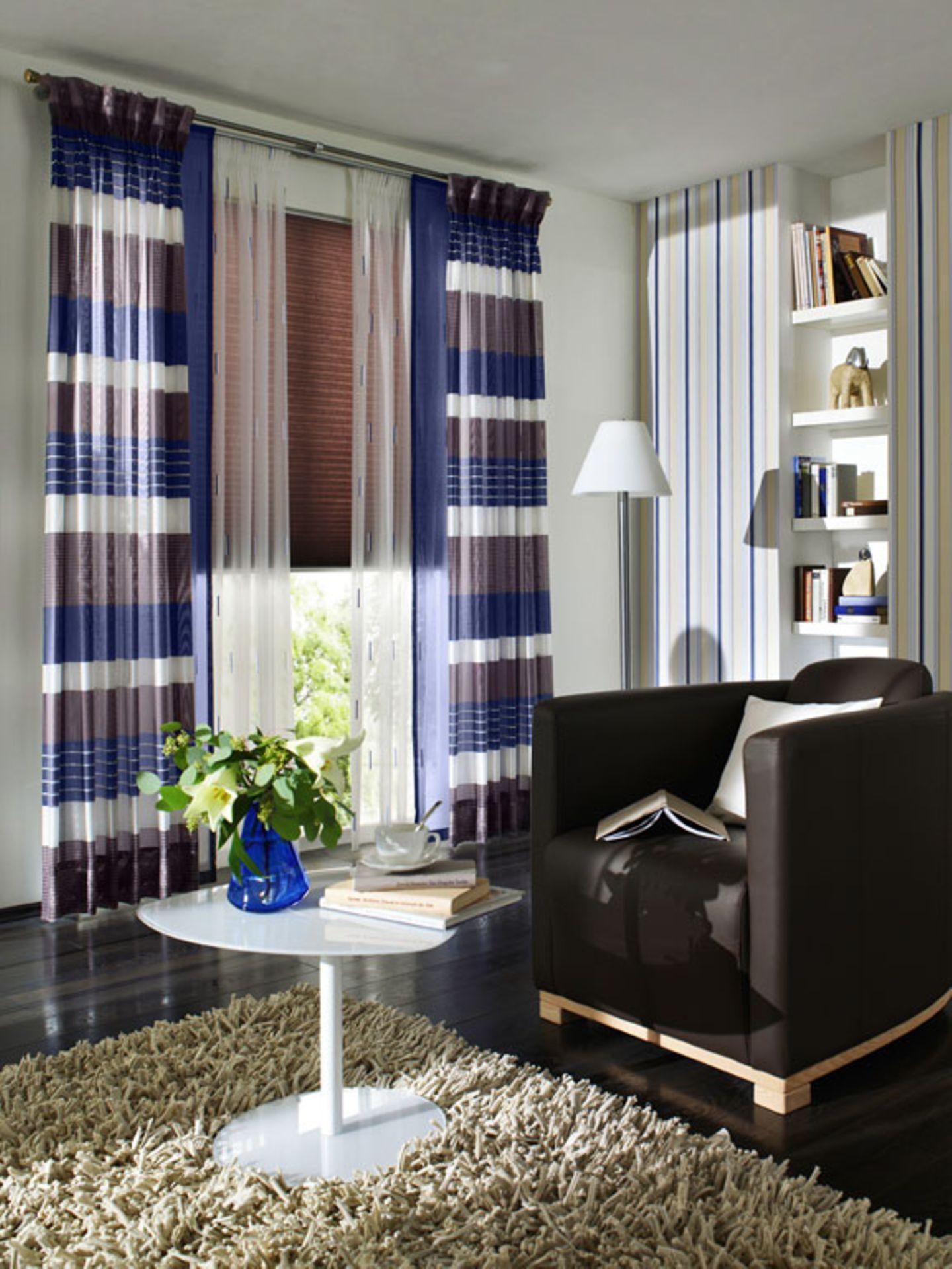 """Fensterdekoration """"Ocean"""" von Unland"""