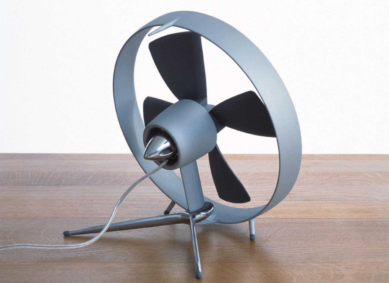 """Offene Form: Ventilator """"Propello"""" von Black & Blum - Bild 18"""