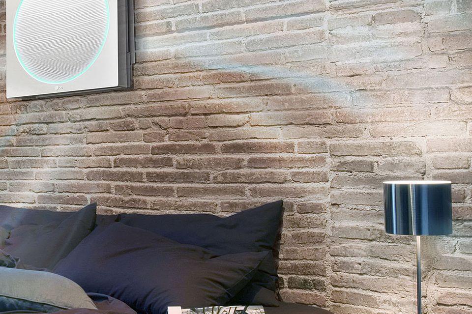 Artcool Stylist Inverter-Klimaanlage von LG