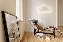 """Leuchtdekoration """"Cloud 9"""" von Sygns"""