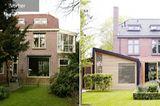 Vorher-Nachher: Jugendstilvilla modern saniert
