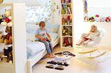 Umbauen - Renovieren: Ein 60er-Jahre-Bau in Pforzheim im neuen Kleid - Kinderzimmer