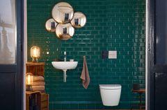 """Badmöbel-Kollektion """"ME"""" von Duravit und Philippe Starck"""